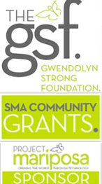 Gwendelyn Strong Foundation